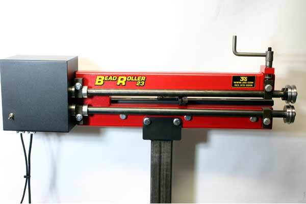 Jd Squared Br 23 Bead Roller