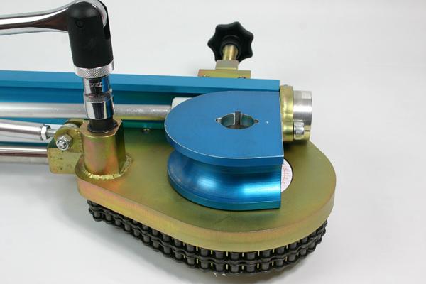 Manual Tube Benders - Tube & Pipe Benders